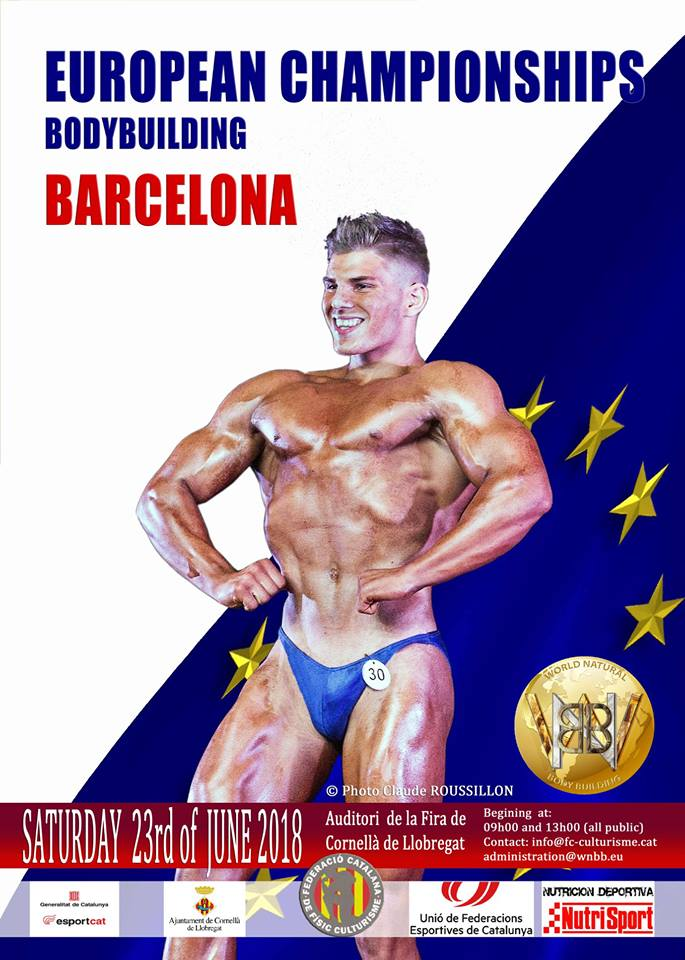 barcelone europe wnbb