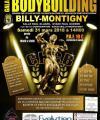 billy montigny 2018