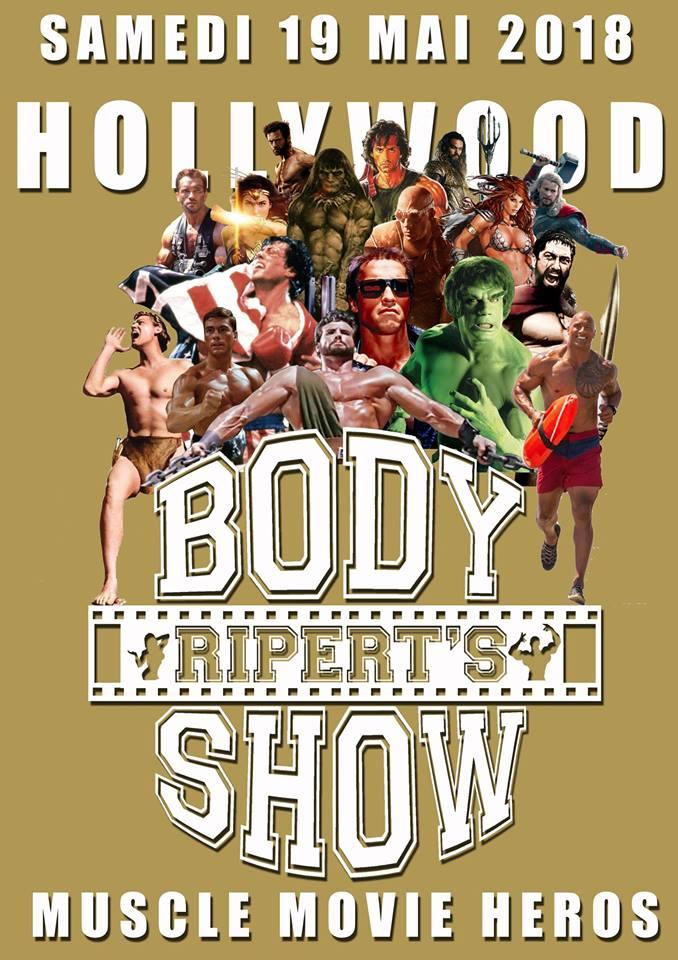 ripert's show