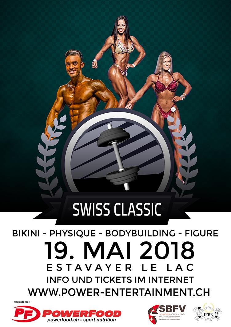 suisse classic 2018