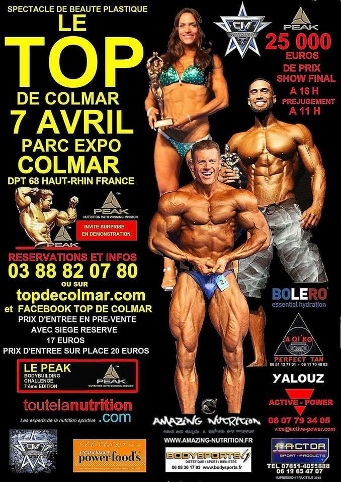 top colmar