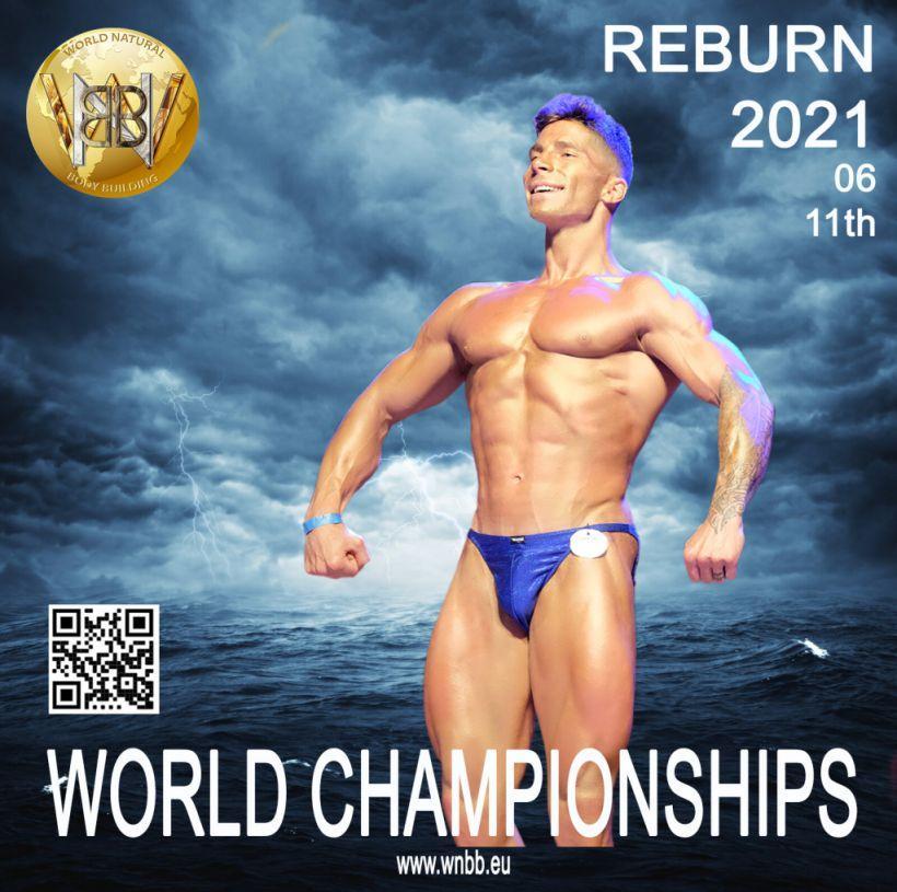 Affiche 20monde 2021