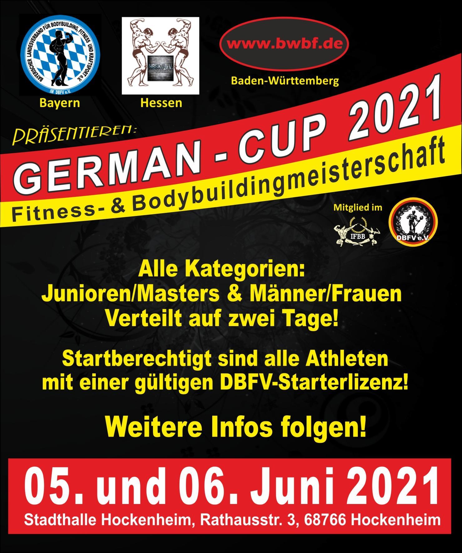 German cup 2021 2