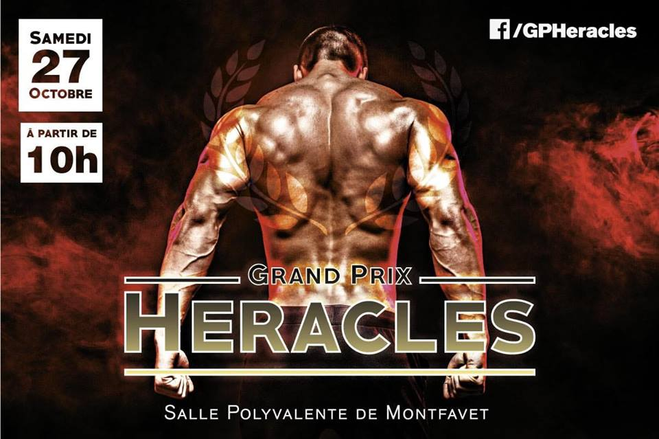 Gp heracles