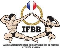 Logo ifbb france
