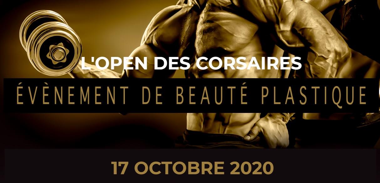 Open des corsaires 2020