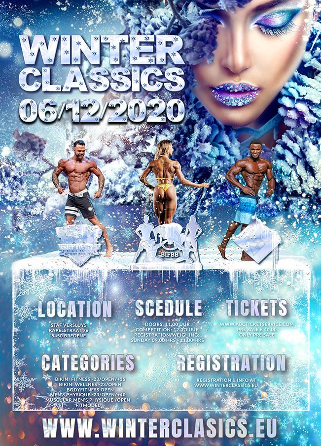 Poster winter classics 2020 voor website