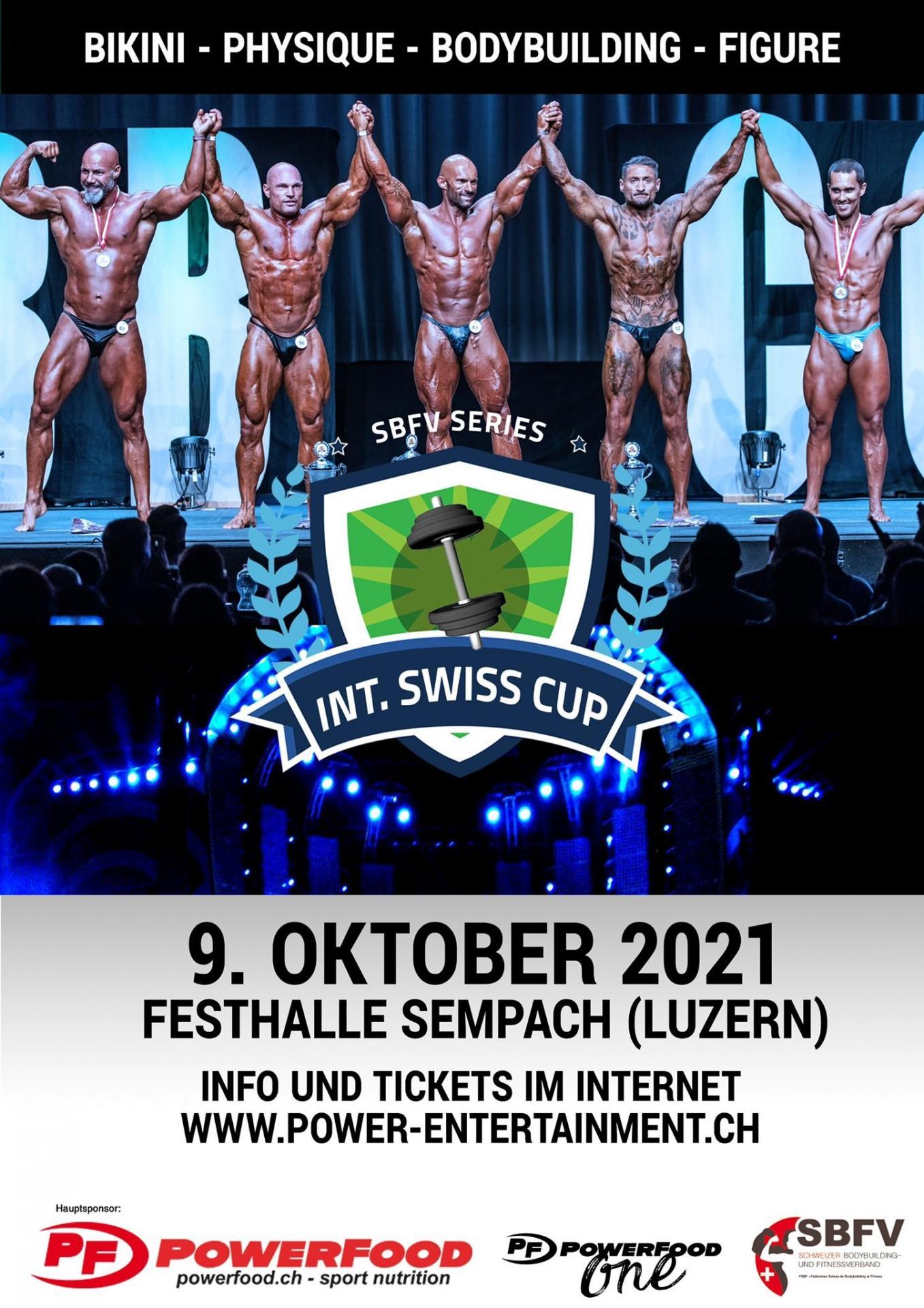 Swisscup2021