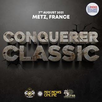 The conqueror classic